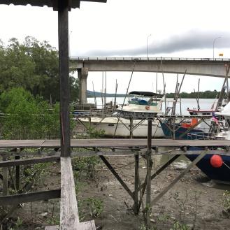 Jachthafen ;)